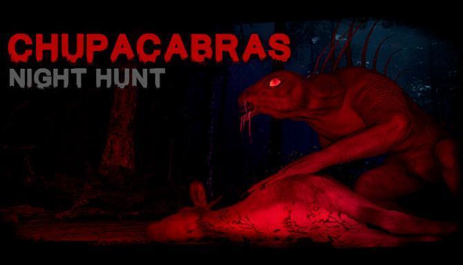 Chupacabras Night Hunt Free