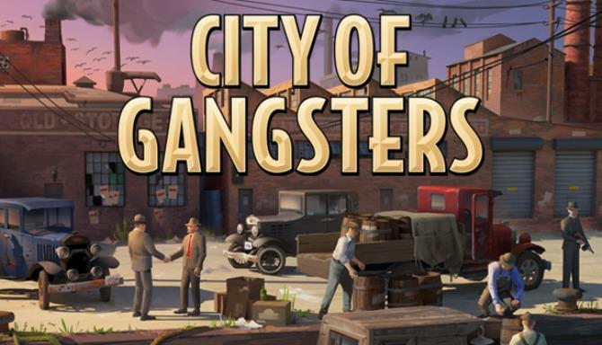 City of Gangsters Free