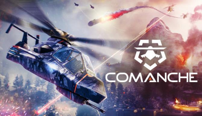 Comanche Free