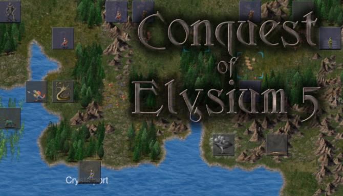 Conquest of Elysium 5 Free