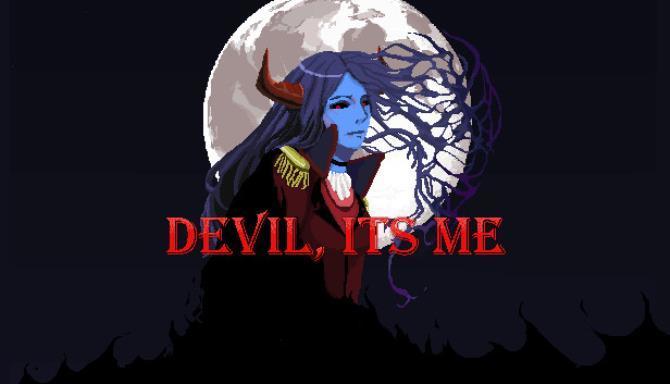 Devil Its me Free