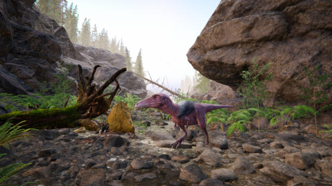 Dinosaurs Prehistoric Survivors cracked
