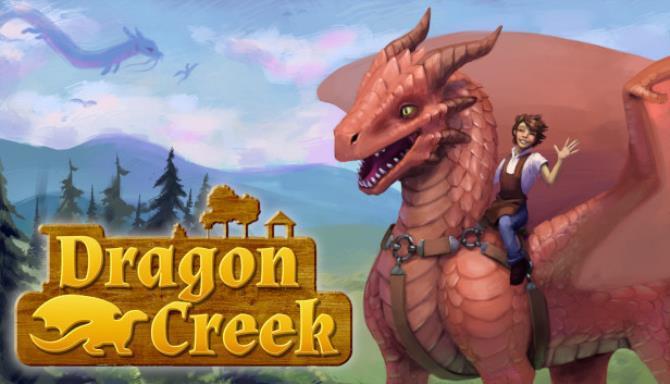Dragon Creek Free
