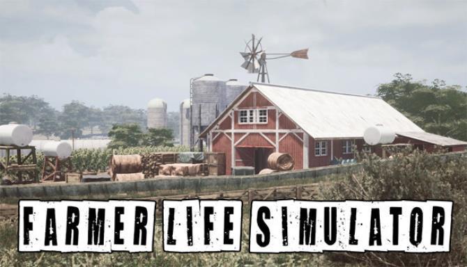 Farmer Life Simulator Free