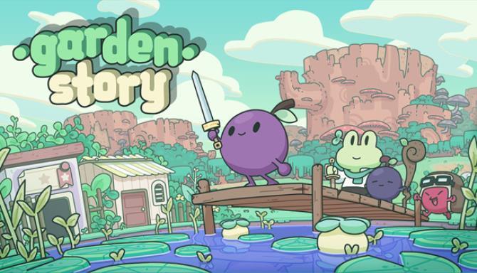 Garden Story Free