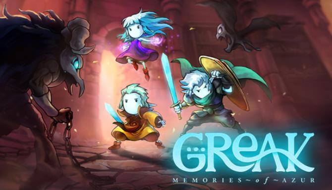 Greak Memories of Azur Free