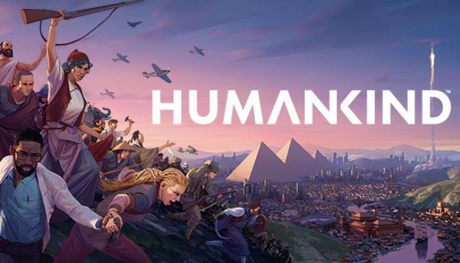 HUMANKIND Free