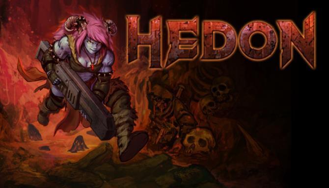 Hedon Bloodrite Free