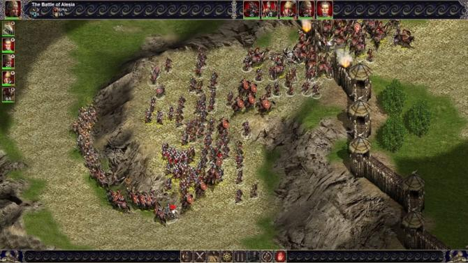 Imperivm RTC HD Edition Great Battles of Rome free cracked
