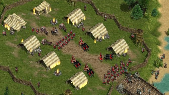 Imperivm RTC HD Edition Great Battles of Rome free download