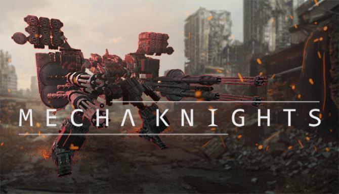Mecha Knights Nightmare Free