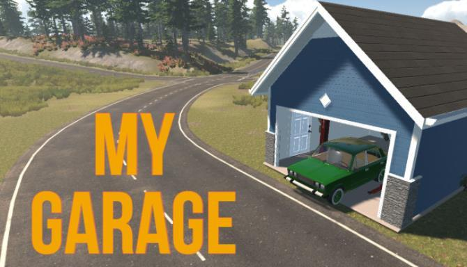 My Garage Free