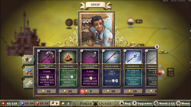 Poker Quest free cracked