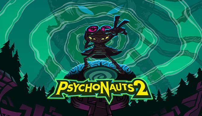 Psychonauts 2 Free