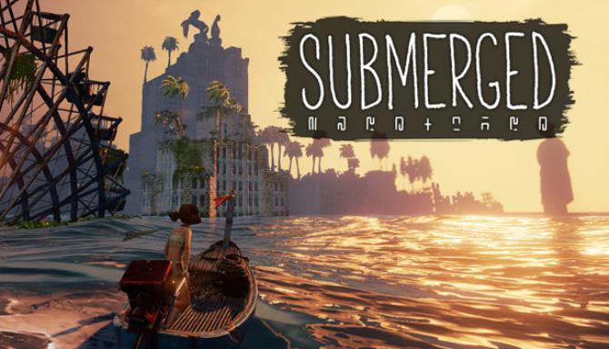 Submerged Free
