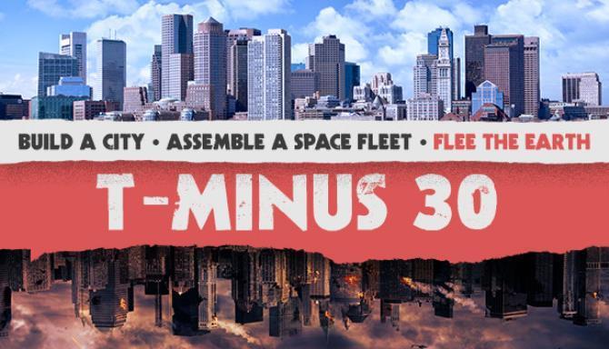 TMinus 30 Free
