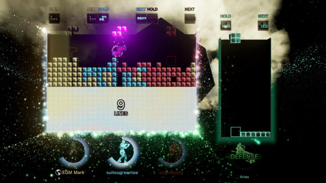Tetris Effect Connected free cracked