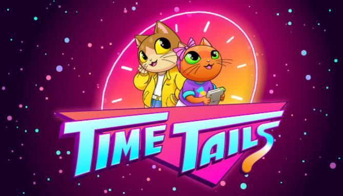 Time Tails Free
