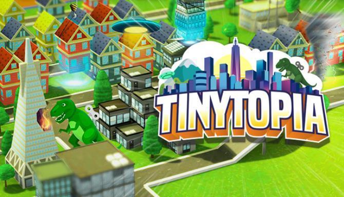 Tinytopia Free
