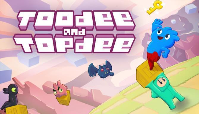 Toodee and Topdee Free
