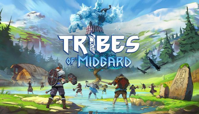 Tribes of Midgard Free
