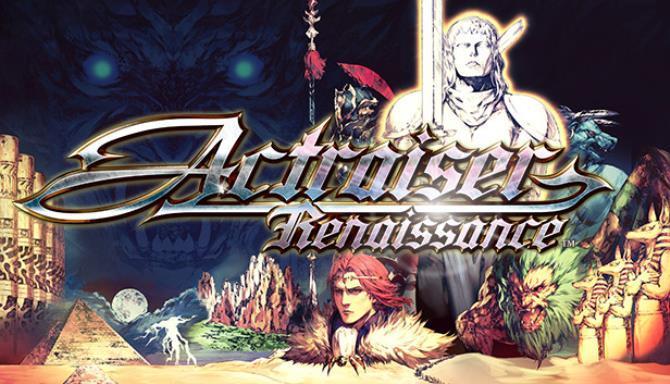 Actraiser Renaissance Free