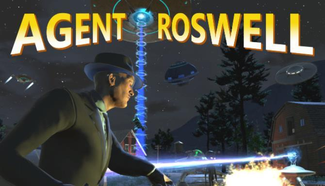Agent Roswell Free