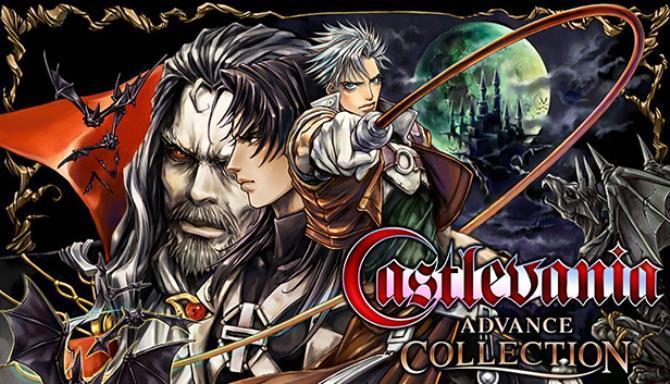 Castlevania Advance Collection Free