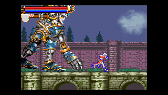 Castlevania Advance Collection free download