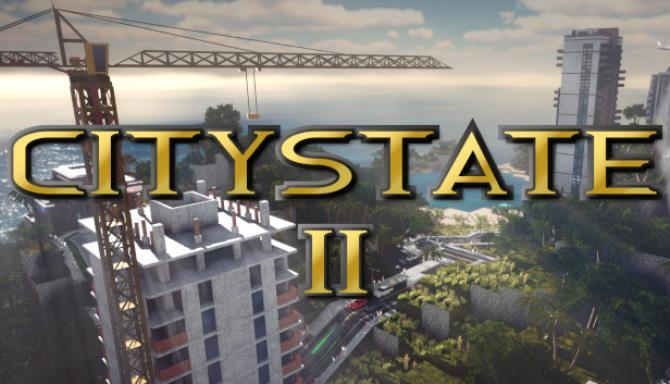 Citystate II Free