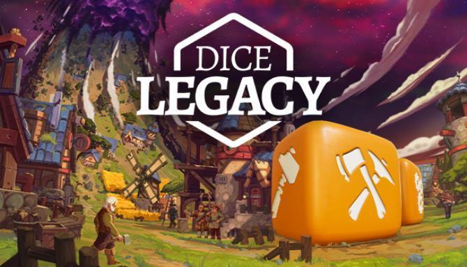 Dice Legacy Free