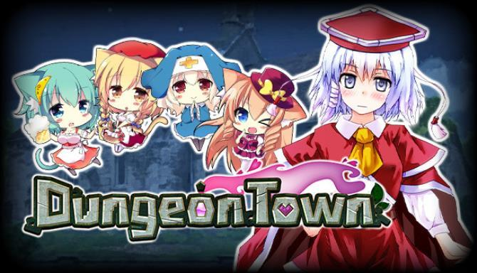 Dungeon Town Free