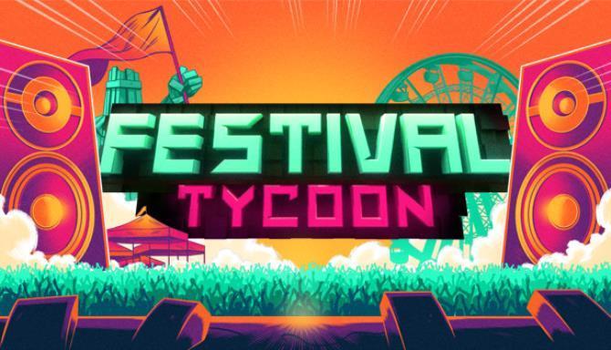 Festival Tycoon Free