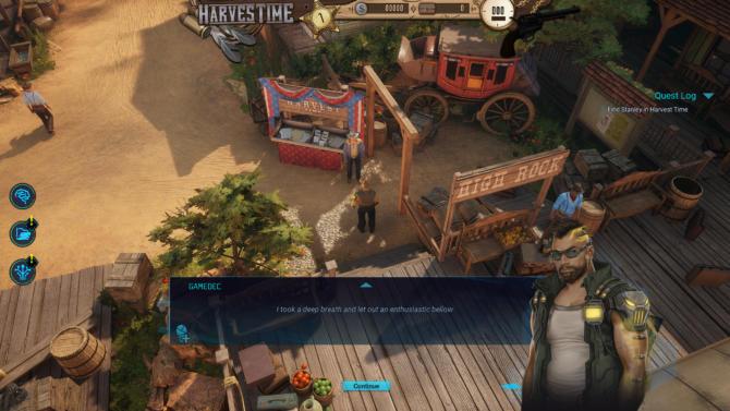 Gamedec free download