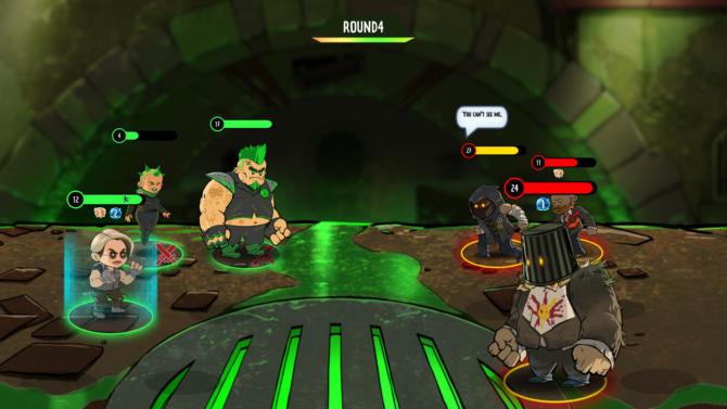 Gamedev Beatdown cracked