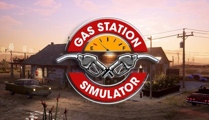Gas Station Simulator Free