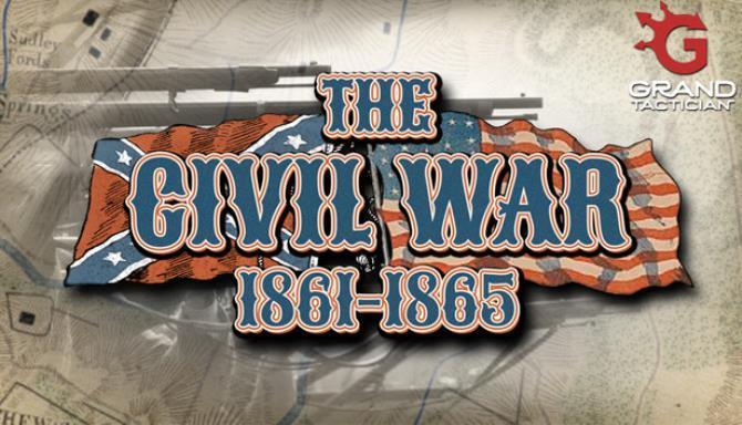 Grand Tactician The Civil War 18611865 Free
