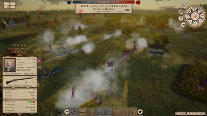 Grand Tactician The Civil War 18611865 cracked