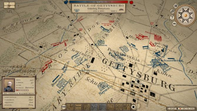 Grand Tactician The Civil War 18611865 free cracked