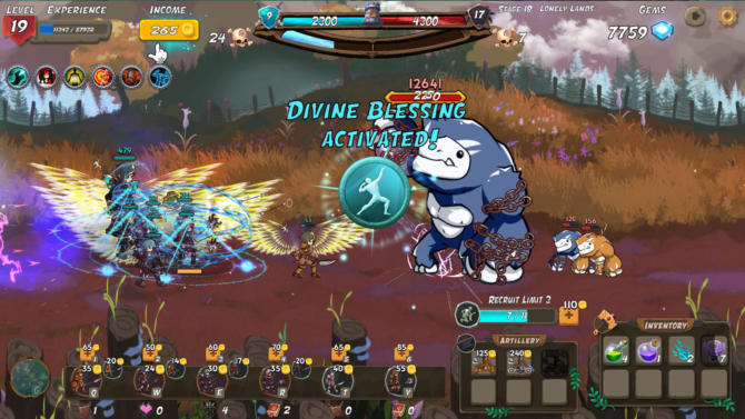 Guardians of Hyelore free download