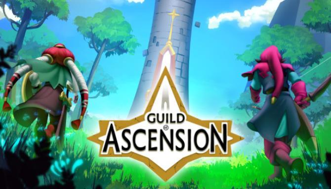 Guild of Ascension Free