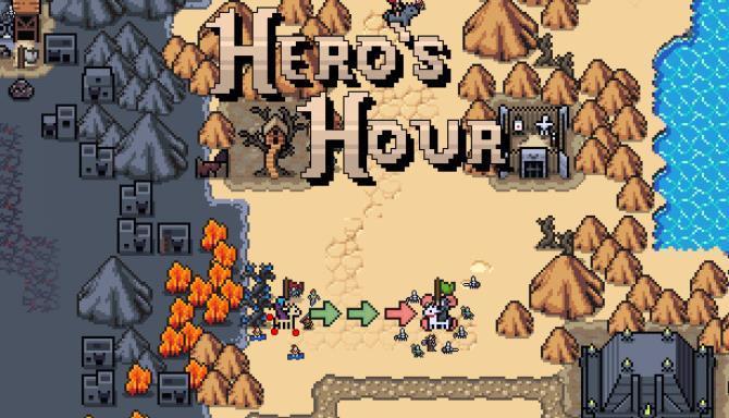 Heros Hour Free