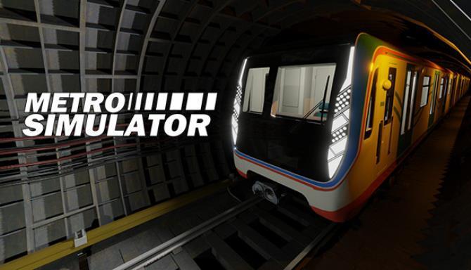 Metro Simulator Free