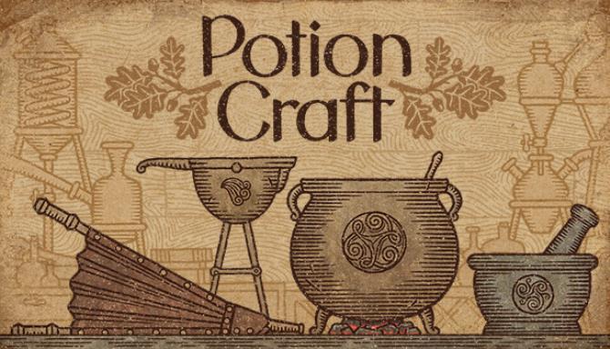 Potion Craft Alchemist Simulator Free
