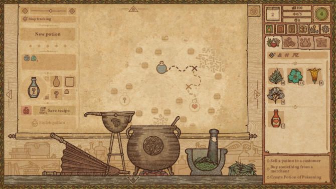 Potion Craft Alchemist Simulator cracked