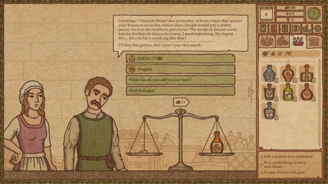 Potion Craft Alchemist Simulator free cracked