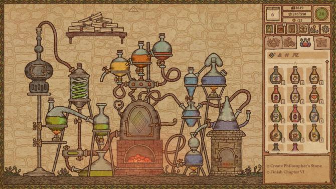 Potion Craft Alchemist Simulator free download