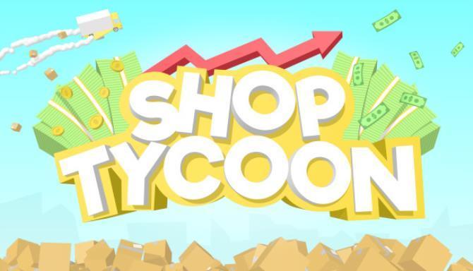 Shop Tycoon Free
