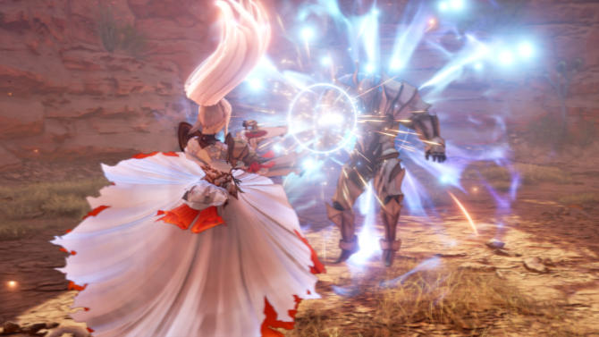 Tales of Arise free cracked