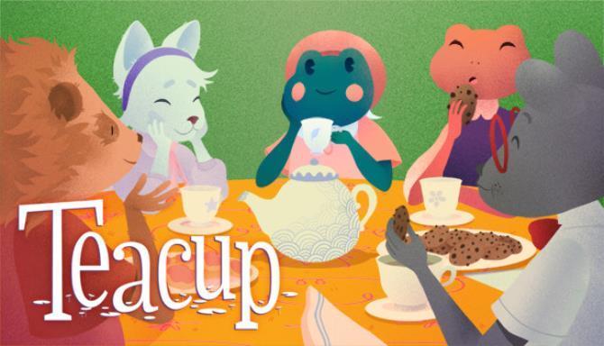 Teacup Free